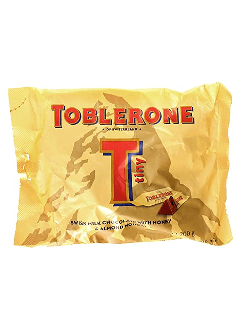 CHOCOLATE TOBLERONE 200 G