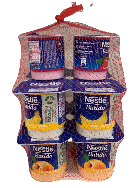 PACK YOGHURT NESTLE 10 UN