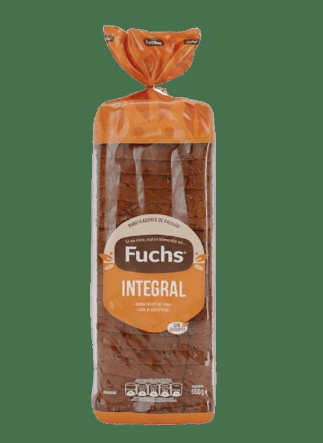 PAN INTEGRAL FUCHS 650 G