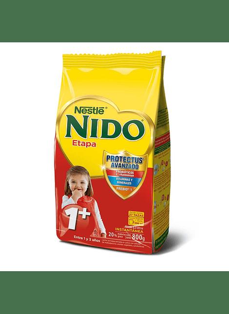 LECHE EN POLVO 1+ NIDO 800 G