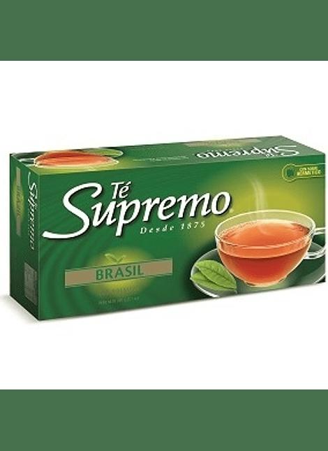 TE SUPREMO BRASIL 100 BOLSITAS
