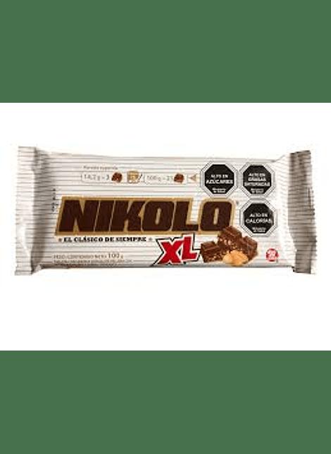 CHOCOLATE NIKOLO XL 100 G