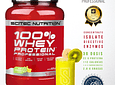 100% Whey Protein Professional 920 g