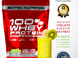 100% Whey Protein Professional 500 g
