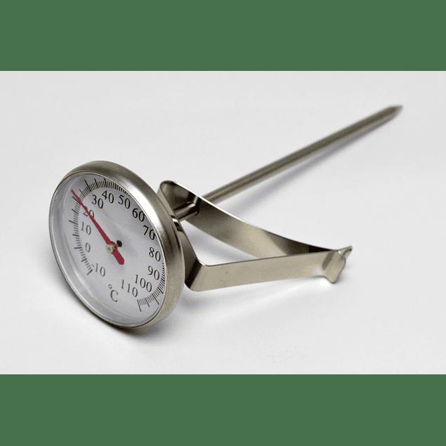 TERMOMETRO BI-METALICO 10-110ºC