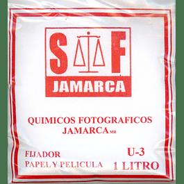 FIJADOR FOTOGRÁFICO U-3  JAMARCA