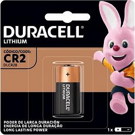 PILA LITIO CR-2 - 3V - DURACELL