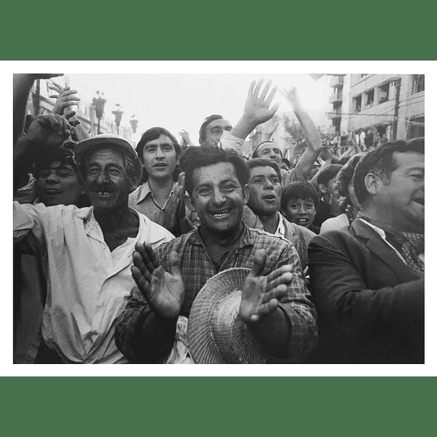 LIBRO: LA SOPA DERRAMADA. 1969-1973 (tapa dura)
