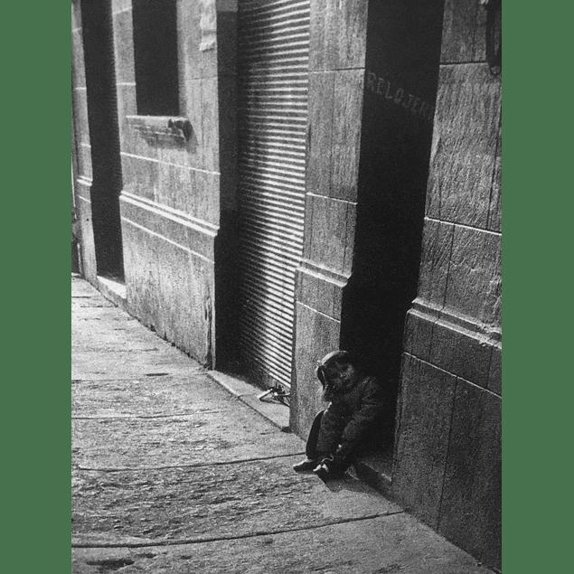LIBRO: WALKING AROUND . Marcelo Montecino (Tapa Dura)
