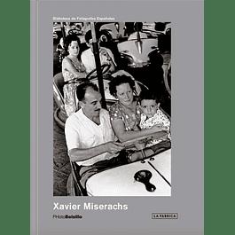 LIBRO: XAVIER MISERACHS