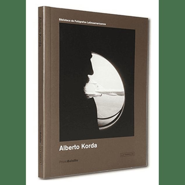 LIBRO: ALBERTO KORDA