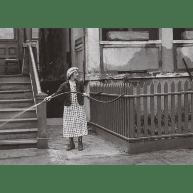 LIBRO: HELEN LEVITT. LIRICA URBANA