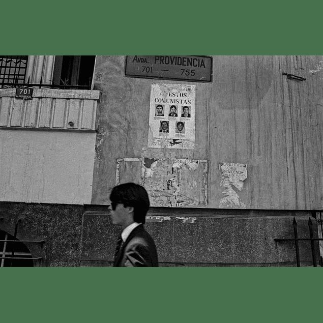 LIBRO: CHILE 1973-1990. LA DICTADURA DE PINOCHET