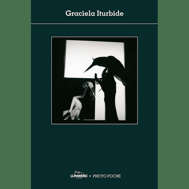 LIBRO: GRACIELA ITURBIDE - COLECCION PHOTO POCHE