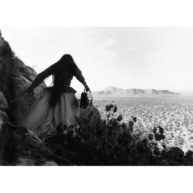LIBRO: GRACIELA ITURBIDE - COLECCION PHOTO POCHE