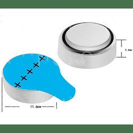 PILA ZINC AIR 675 RAYOVAC  (1.45 V)