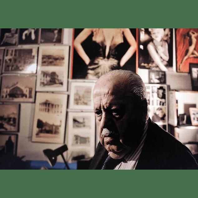 LIBRO: HISTORIAS CON OFICIO - MARIO CAVALLA - RICHARD SALGADO