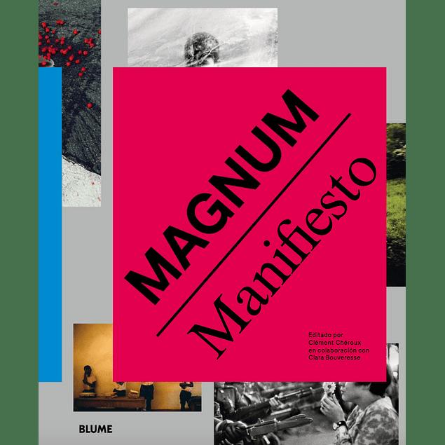 LIBRO: MAGNUM - MANIFESTO