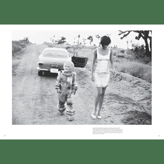 LIBRO: GRANDES FOTOGRAFOS