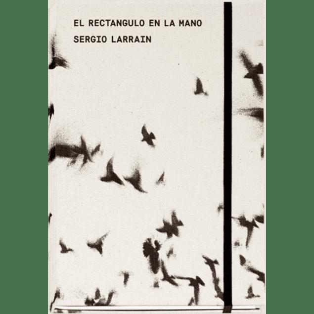 LIBRO: EL RECTANGULO EN LA MANO - SERGIO LARRAIN (Español)
