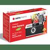 CAMARA AGFA 35mm REUTILIZABLE  - NEGRO