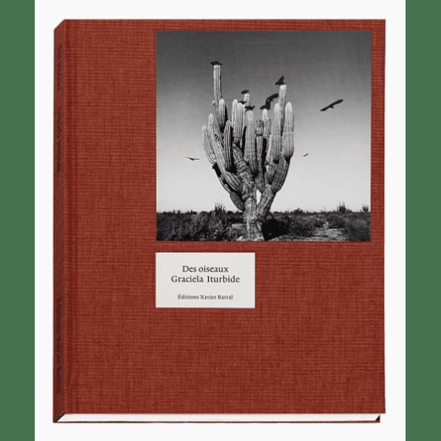 LIBRO: DES OISEAUX - GRACIELA ITURBIDE (Inglés)