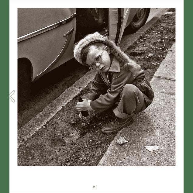 LIBRO:  VIVIAN MAIER STREET PHOTOGRAPHER - JOHN MALOOF