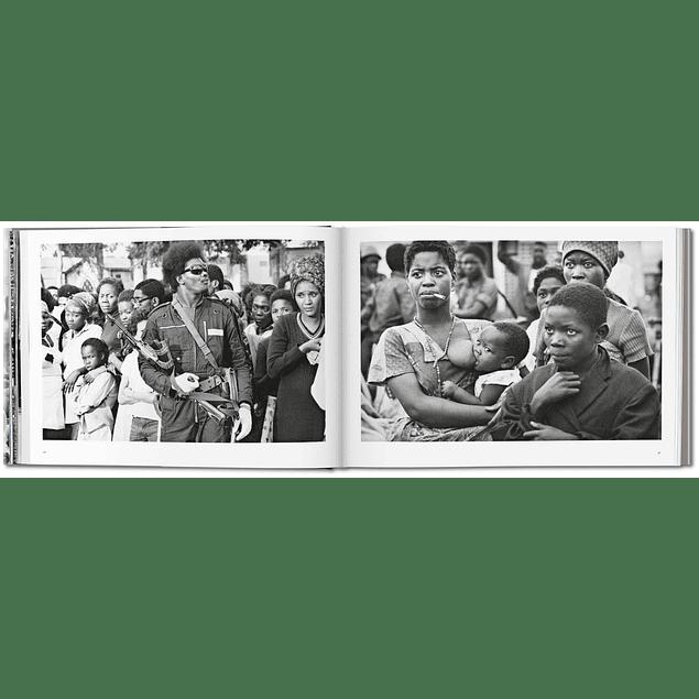 LIBRO: AFRICA - SEBASTIAO SALGADO