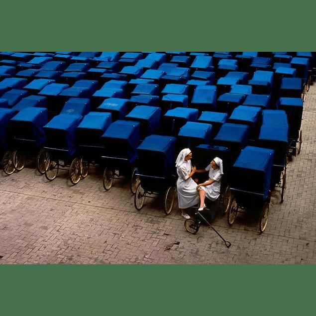 LIBRO: EL MUNDO EN MIS OJOS - STEVE MCCURRY - IMAGENES INÉDITAS