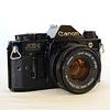 OFERTA:  CÁMARA FOTOGRÁFICA ANALÓGICA REFLEX CANON AE1 35mm