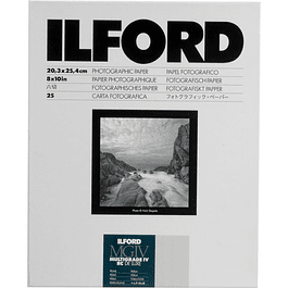 PAPEL FOTOGRAFICO ILFORD MULTIGRADO IV