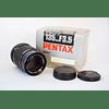 LENTE ANALOGO PENTAX 135mm f3.5  SMC M