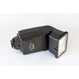 FLASH ANÁLOGO SUNPAK 333 THYRISTOR
