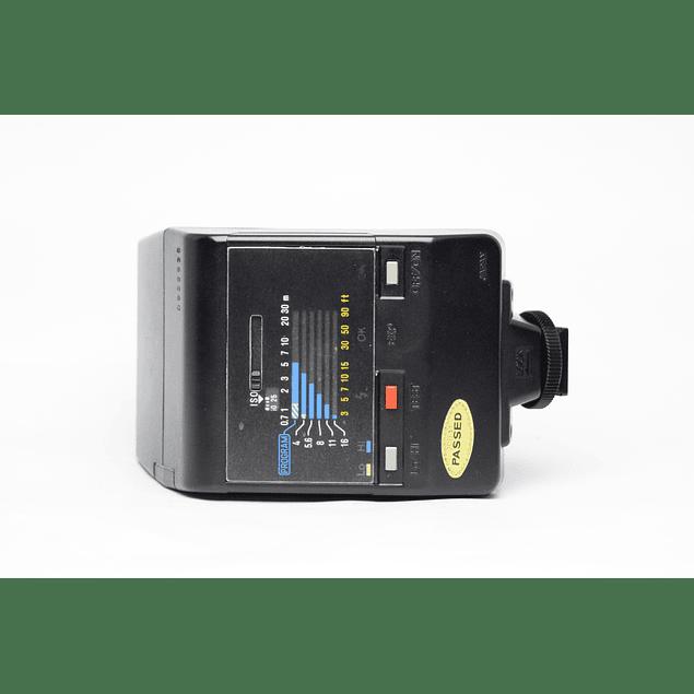 FLASH MINOLTA MAXXUM 2800 AF