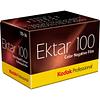 ROLLO PELICULA FOTOGRAFICA COLOR 35MM KODAK EKTAR 100 36 EXP