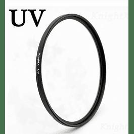 FILTRO UV KnightX 49 mm