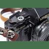 CÁMARA FOTOGRÁFICA REFLEX ANALÓGICA MINOLTA X-300 + Lente 50mm f1.7