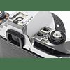 CÁMARA FOTOGRÁFICA REFLEX ANALÓGICA PENTAX SUPER PROGRAM+ Lente PENTAX SMC 50mm F1.7