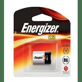 PILA LITIO CR2 - 3V - ENERGIZER