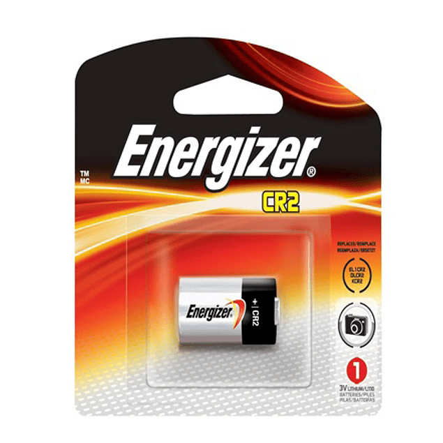 PILA LITIO CR-2 - 3V - ENERGIZER