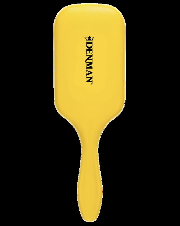 Cepillo Desenredante Denman Tangle Tamer Ultra para Cabello Fino y Abundante 3