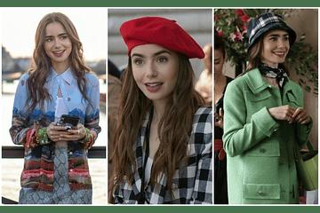 Full moda, full estilo: los looks más top de las series juveniles