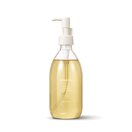 AROMATICA - NATURAL COCONUT CLEANSING OIL