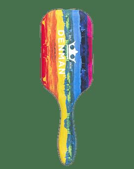 Cepillo Desenredante Tangle Tamer Ultra Rainbow of Hope