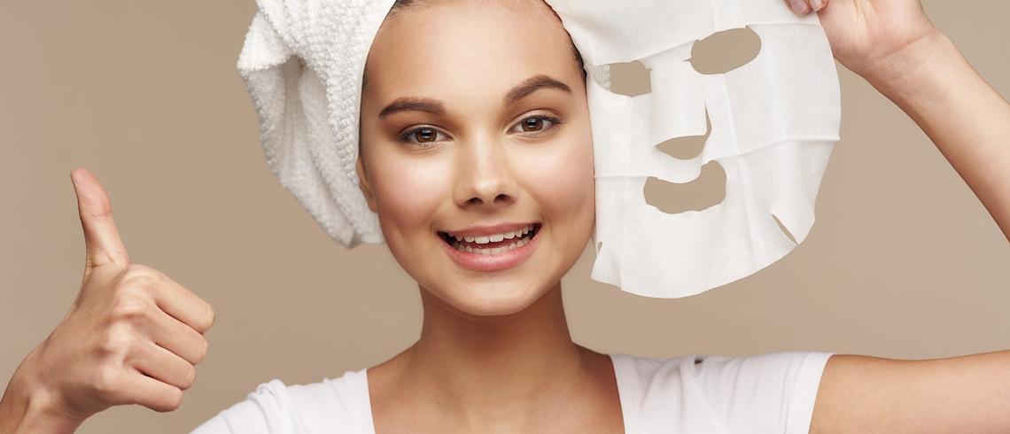 K-Beauty: 8 mascarillas faciales