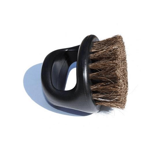 Cepillo de nudillos Irving crin de caballo