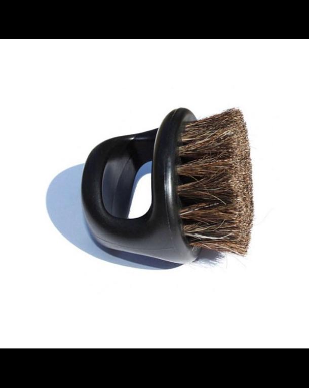 Cepillo de Nudillos Irving Barber Company Crin de Caballo