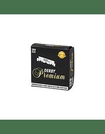 Derby Premium Single Edge