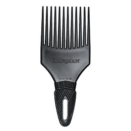 Peine Denman D17 para cabellos crespos