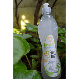 Lavalozas Biodegradable | piel sensible | Aloe Vera | 500 ml